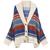 Vintage Angora Woman Stripe Sweater Knitwear SZ AU 8 12 | eBay