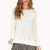 Cozy Open-Knit Sweater | FOREVER21 - 2000051263