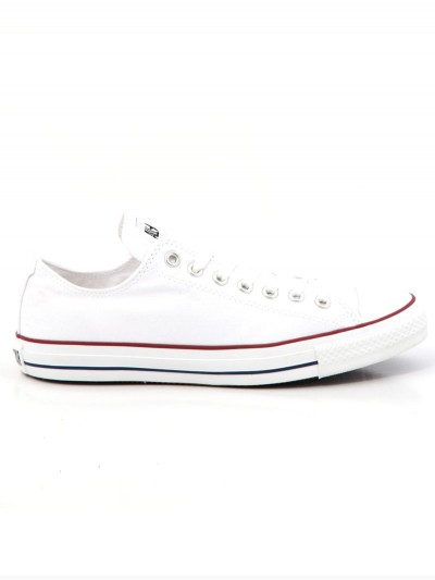 Chuck Taylor All Star Low Sneakers in White - Glue Store