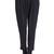 Black Pleat Comfortable Cotton Harem Pant | Simple Fashion Designs | Trendy Contemporary Clothing | J.SIMPLE