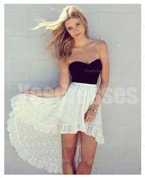 dress lace prom dress white prom dress black prom dress junior prom dress