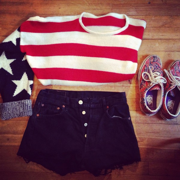swimwear brandy melville sweater shorts shoes