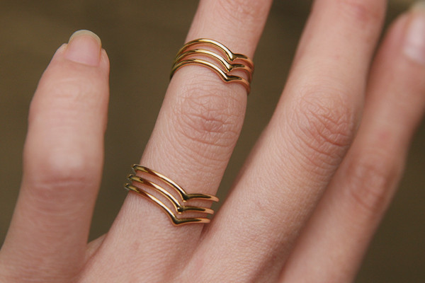 jewels knuckle ring jewelry ring gold ring knuckle ring