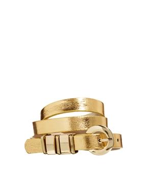 Metal Belt | ASOS