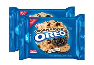 Oreo Cookie Dough Flavor Creme 12.2 Oz. (345g) Limited Edition (2 Pack): Amazon.com: Grocery & Gourmet Food