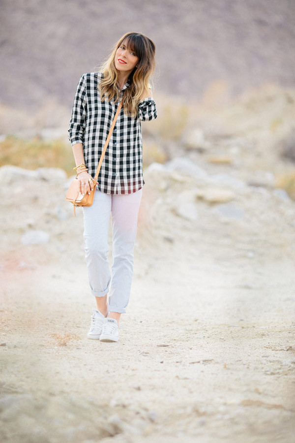 a house in the hills pants blouse shoes bag jewels