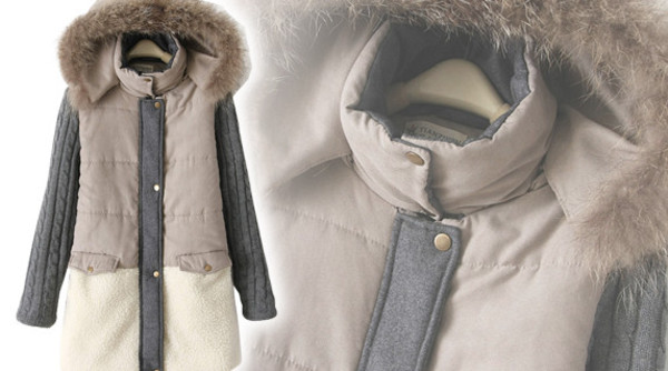 coat clothes winter outfits winter jacket