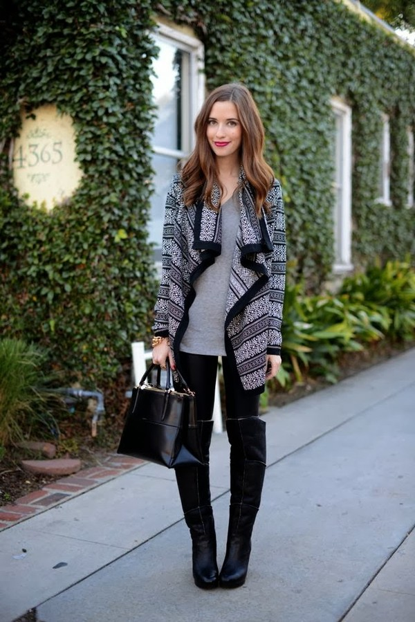 m loves m sweater shirt pants shoes bag scarf