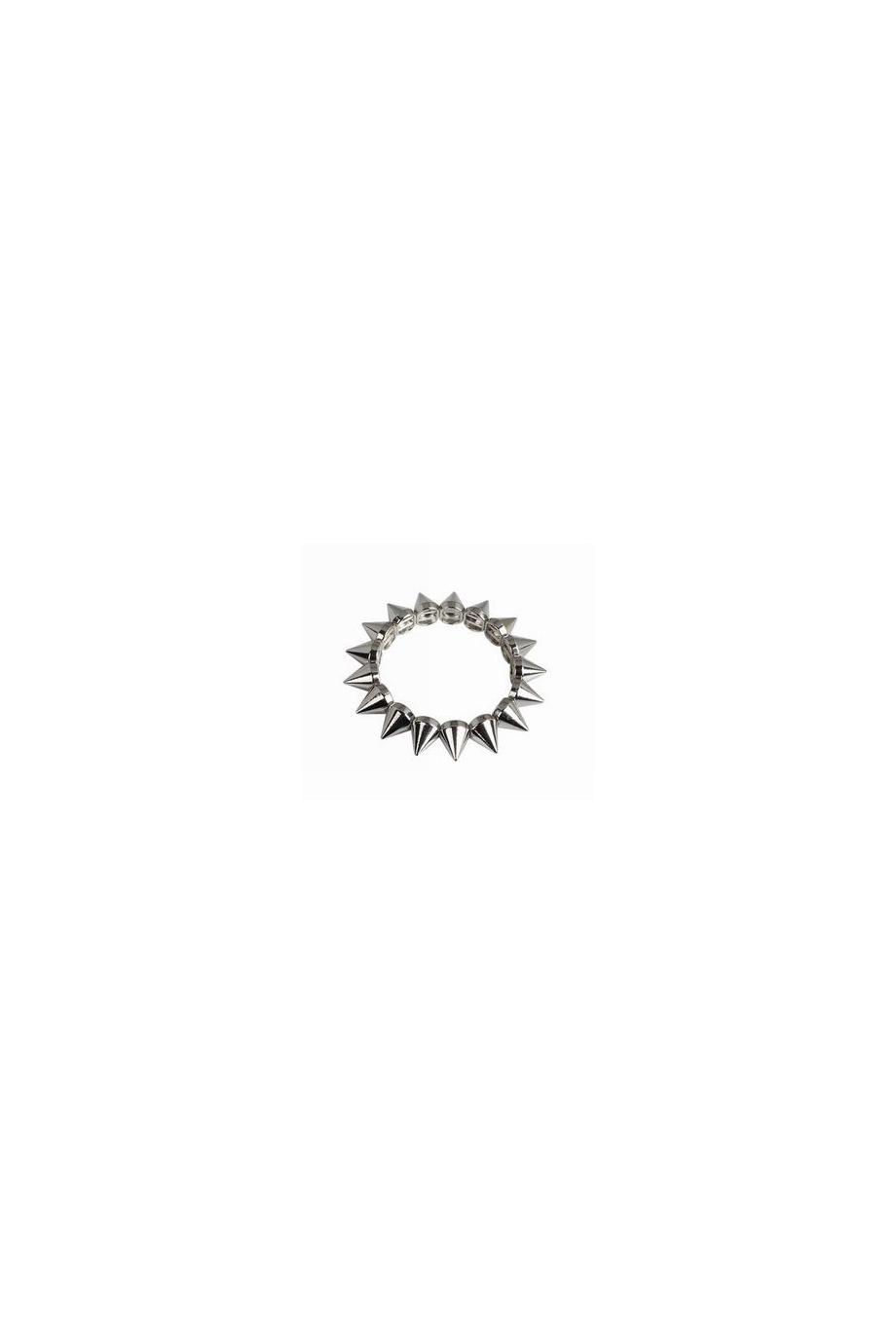 ROWTAG Spiky Bracelet Runway Accessories   The Latest Women Fashion Online Accessories & Jewelry   JESSICABUURMAN [3206] - $29.00 : JESSICABUURMAN.COM