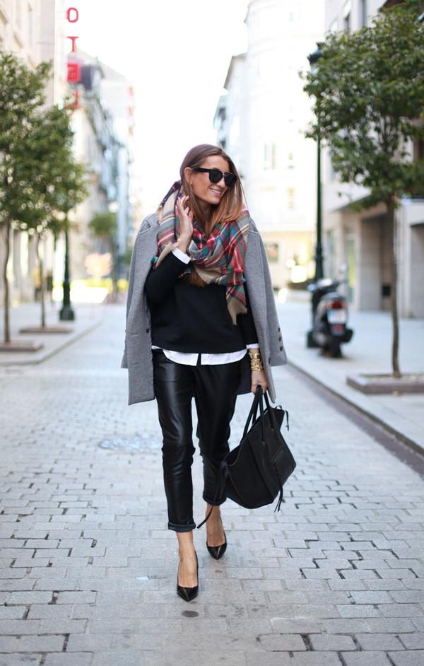 b a r t a b a c shirt pants coat bag sunglasses jewels shoes