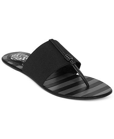 Vince Camuto Wayne Thong Sandals - Shoes - Macy's