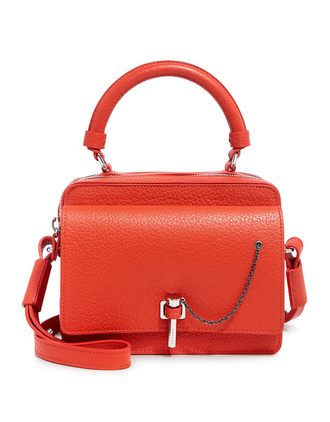 bag carve red carven ifchic crossbody bag spring accessory