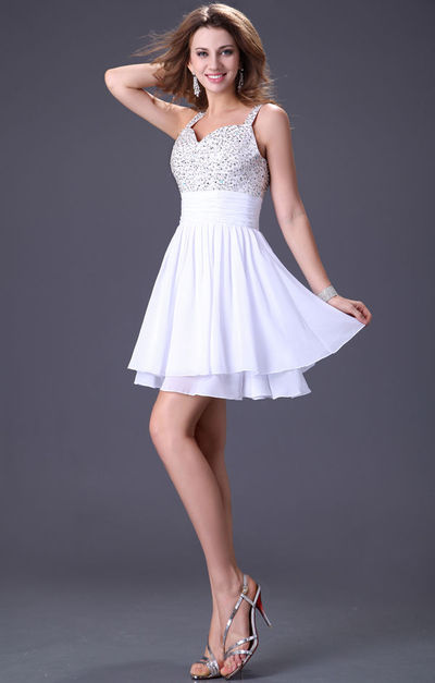 Cocktail Prom Short Mini Gown · Humbly Glam · Online Store Powered by Storenvy