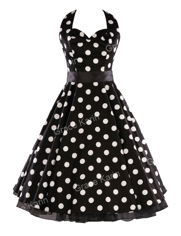 Free Shipping New Fashion Women Celebrity Dress Print Cotton Dress Vintage Dresses CL4599-in Dresses from Apparel & Accessories on Aliexpress.com