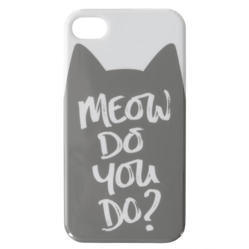 Meow Do You Do? | New! | Shop | Alphabet Bags