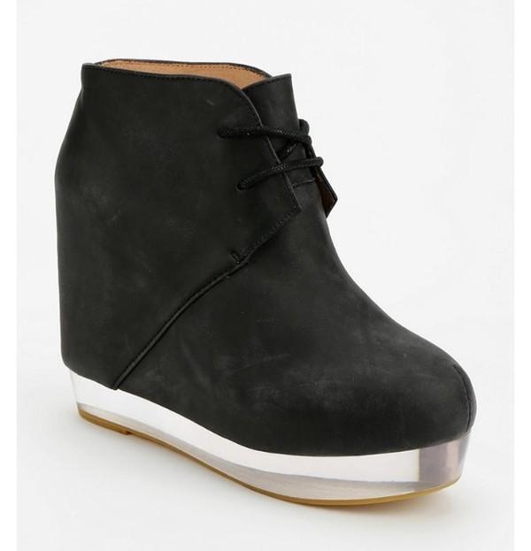 shoes jc black shoes black wedges black wedges wedges silver