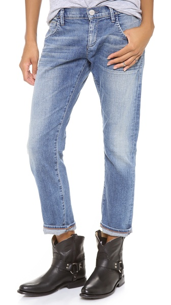 GOLDSIGN His Jeans | SHOPBOP