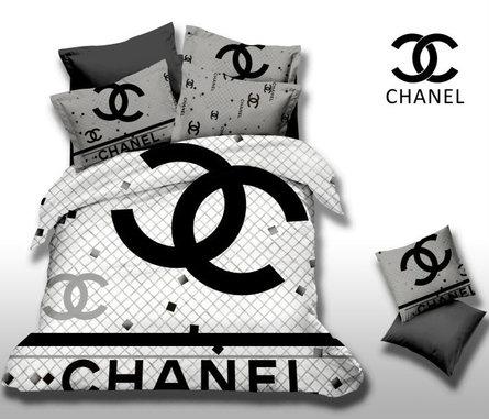 Chanel Bedding Duvet Cover set #Cybermonday  - Raddicaltops.com
