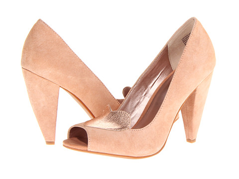 Seychelles Ready For Anything Nude Suede - Zappos.com Free Shipping BOTH Ways
