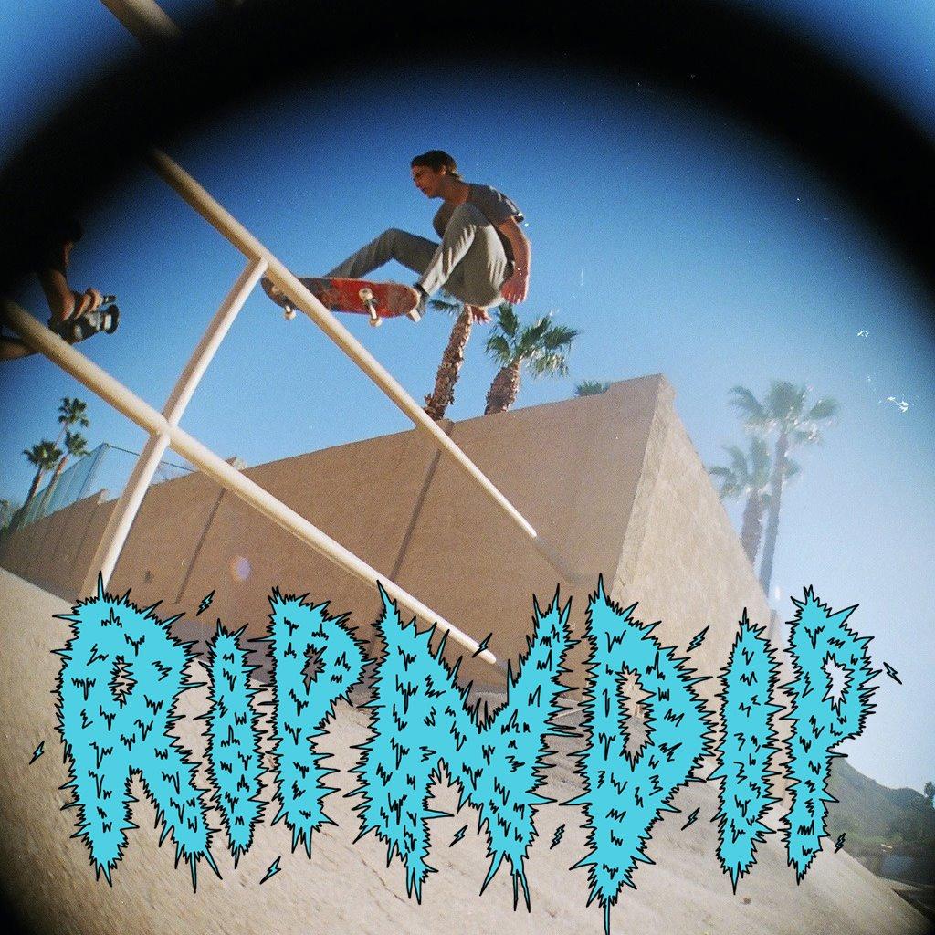 RIPNDIP - Welcome
