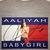 BABYGIRL (HEATHER GREY LONGSLEEVE) / CokeMagic.com