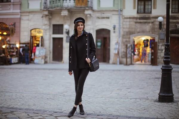 fashion agony jacket pants shoes jewels bag