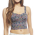 Aztec Crop Tank  | Wet Seal