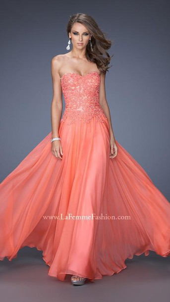 dress la femme 20108 prom gowns