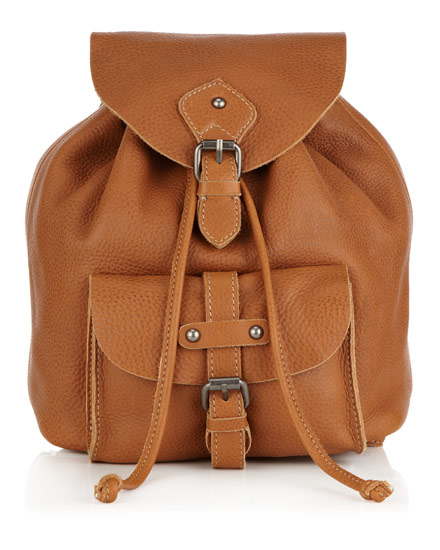 Bags | CREAM Amelia Rucksack   | Jigsaw UK
