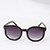 F0360 Round Frame Sunglasses | FOREVER21 - 1077113688