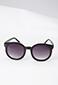 F0360 Round Frame Sunglasses   FOREVER21 - 1077113688