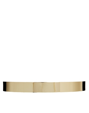 ASOS   ASOS – Taillengürtel aus Metall mit Verzierungen bei ASOS