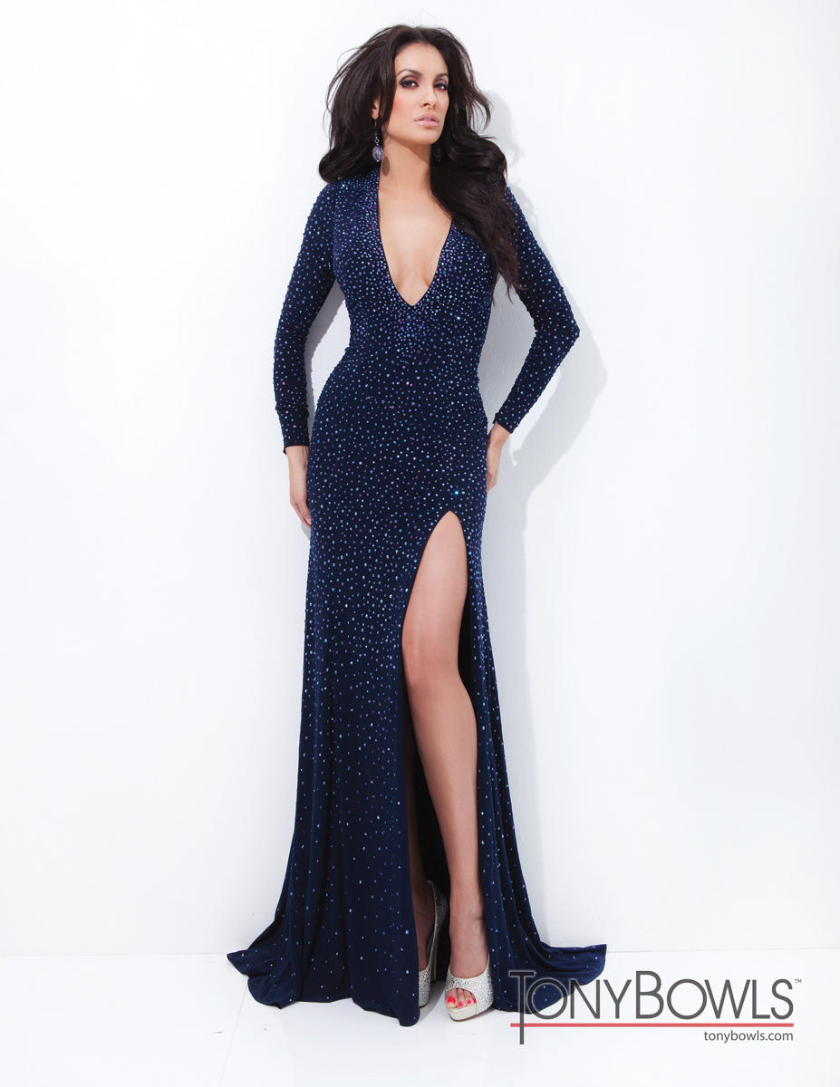 Tony Bowls Collection 114C06 Tony Bowls 2014 Prom Dresses   Designer Prom Gowns   Cheap Prom Dresses   your Best Bridal Prices - $349.80 : 2014 Wedding Dresses