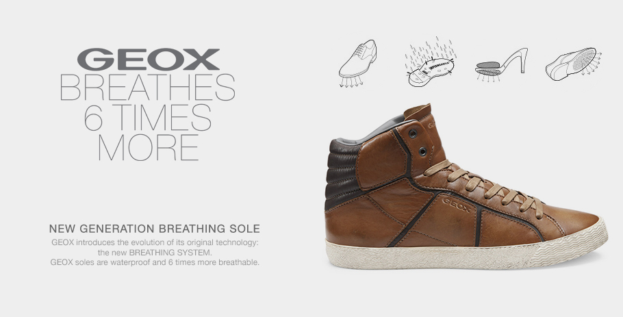 Geox | Official Online Store | Homepage