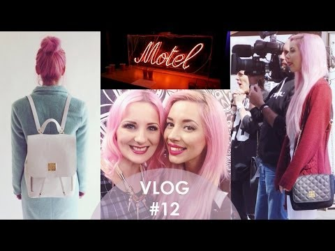 Westfield Shoot, Events & Work | Vlog #12 - YouTube