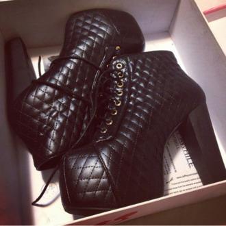 shoes black jeffreycampbell jeffrey campbell lita black jeffrey campbell