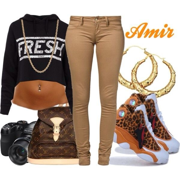 jeans cute shirt shoes jewels