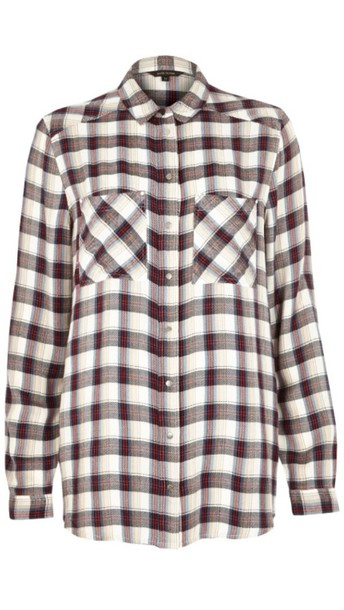shirt flannel shirt