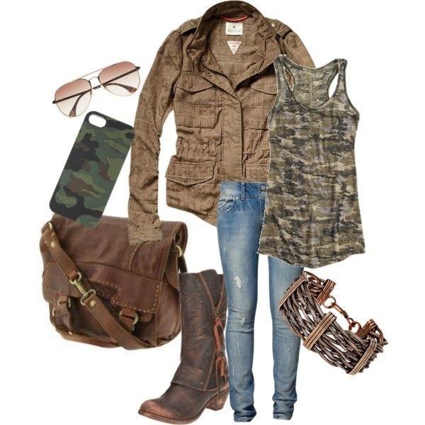 blouse jacket jeans scarf pants bag