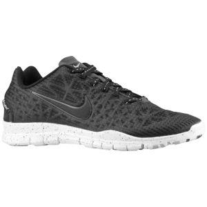Nike Free TR Fit 3 - Women's - Training - Shoes - Black/Wolf Grey/White/Black