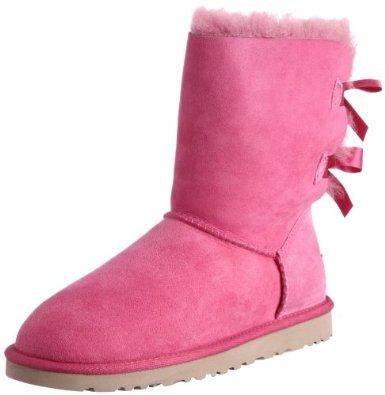 Amazon.com: UGG Australia Womens Bailey Bow Boot: Shoes