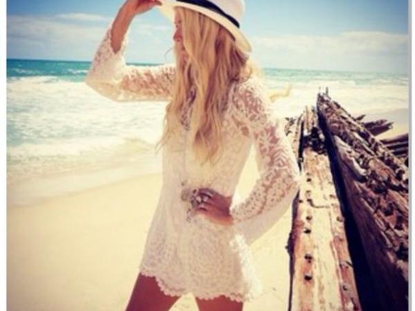 Vestido Marbella 41, Vestidos - Ropa de viaje, ropa de crucero, ropa de vacaciones -  Travel Wear Miro