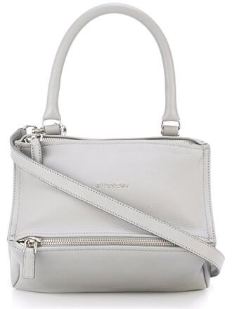 women bag shoulder bag grey