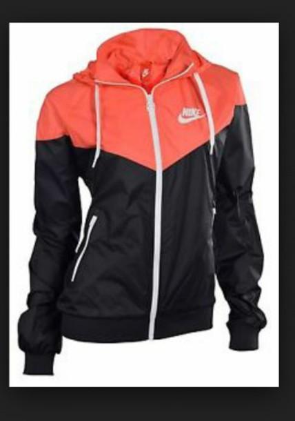 jacket nike windrunner
