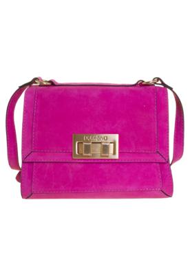 Bolsa Dumond Tiracolo Rosa - Compre Agora   Dafiti