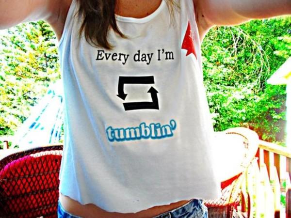 shirt tumblin white tumblr tumblr girl tumblr shirt