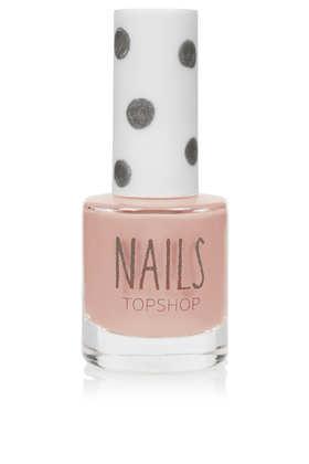 Nails in Barefoot - Nails  - Make Up  - Topshop