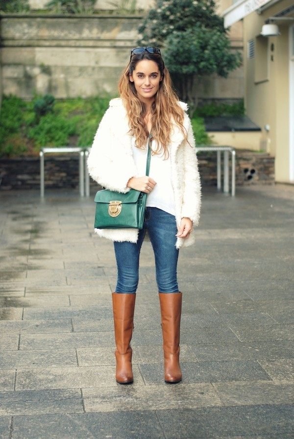 stella wants to die coat bag shoes jeans jewels