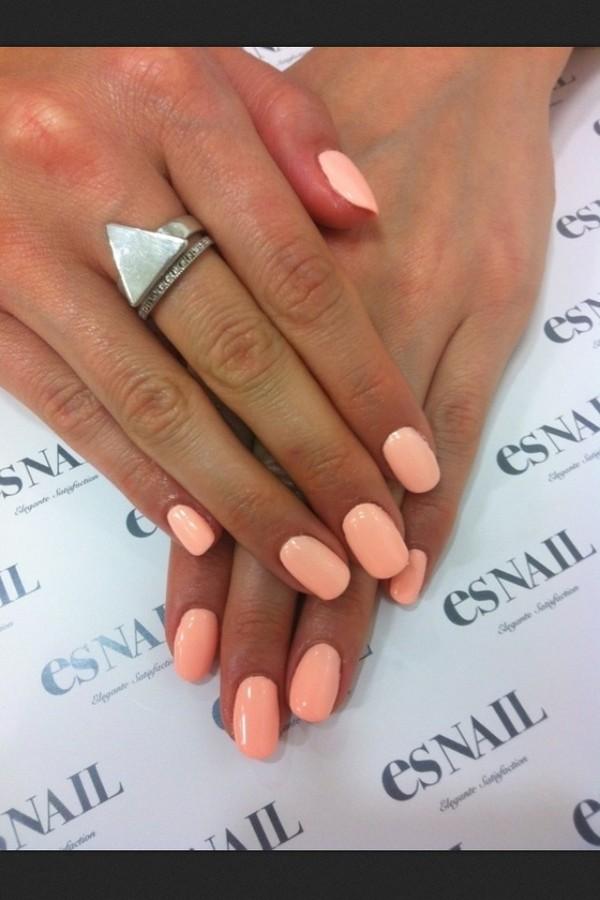jewels ring nail polish
