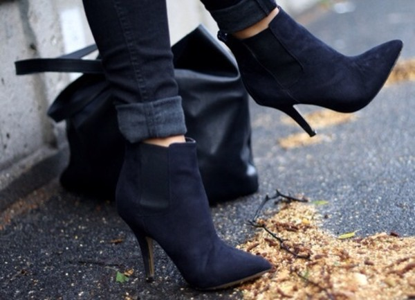 shoes ankle boots